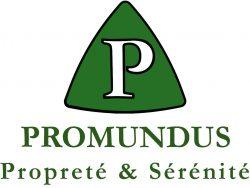 Logo Promundus Sérénité