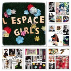 L'Espace Girls